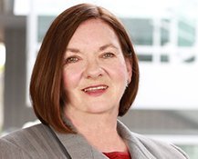 Barbara Whiting - Senior Tax Manager